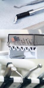 杉村歯科医院の治療方針